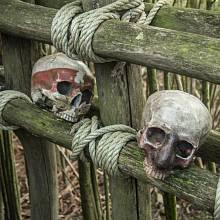 Kanibalové prý existovali i ve Skotsku.