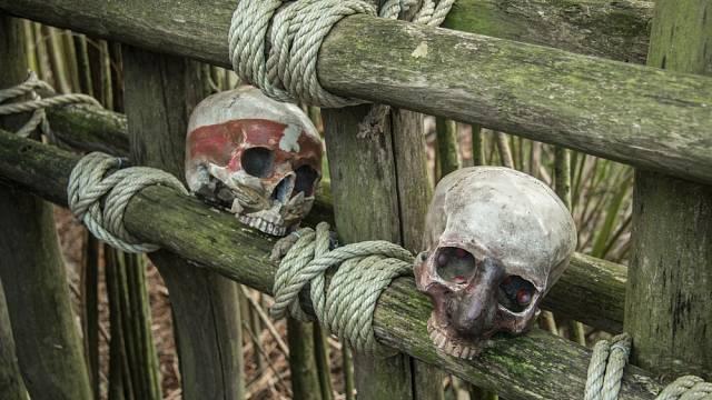 Kanibalové prý existovali i ve Skotsku