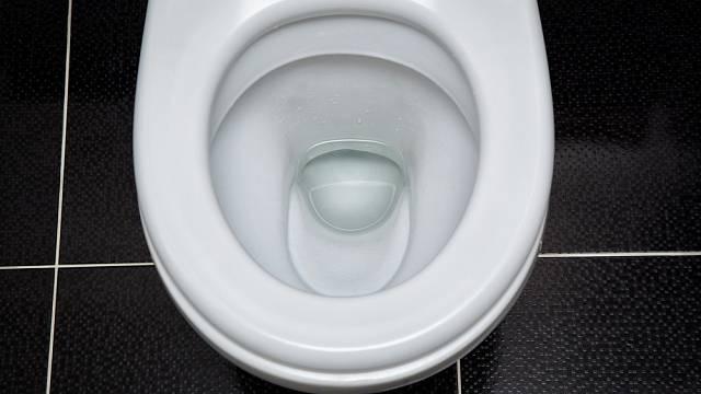 Záchodová mísa mohla zachraňovat životy v případě požáru.