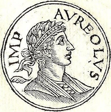 Římský správce Aureolus
