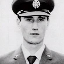 Dvacetiletý pilot Frederick Valentich