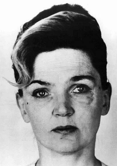 První oběť Fritze Honky, Gertrud Bräuer (43)