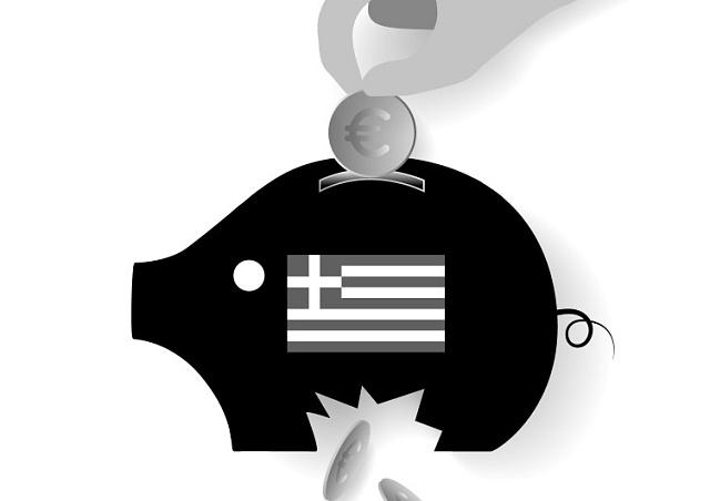 Řecký stát. Bezedná díra na peníze.