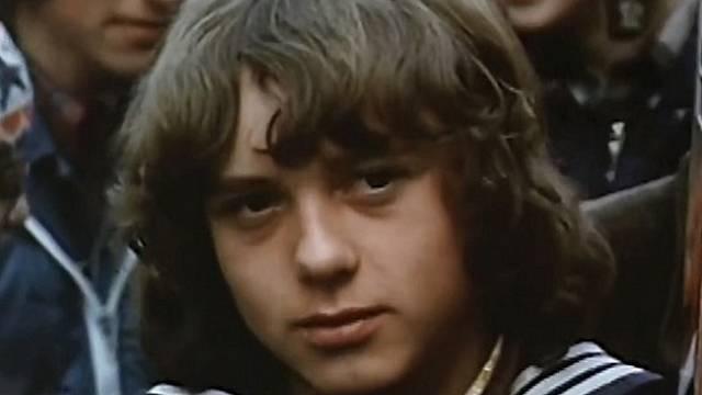 Daniel Šedivák