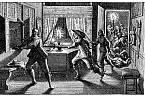 Vražda Albrechta z Valdštejna