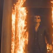 Seriál Good Omens vypráví o Andělovi s ďáblem, kteří začnou spolupracovat, aby zabránili konci světa