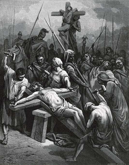 Pověra o pátku třináctého údajně vychází z toho, že byl Ježíš pohřben na Velký pátek a na jeho poslední večeři bylo přítomno celkem třináct lidí.