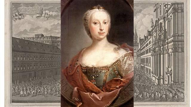 Panovnici zlomila jediná událost vjejím životě: Nečekaná smrt záletného a milovaného manžela Františka