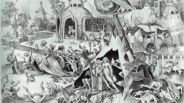 Milostný život ve středověku měl více pravidel, než příležitostí