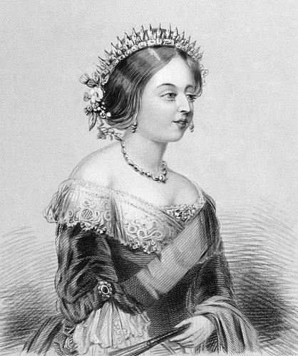 Rodina a mateřství byly ve viktoriánské společnosti vysoce ceněny, protože tyto hodnoty ztělesňovala královna Viktorie