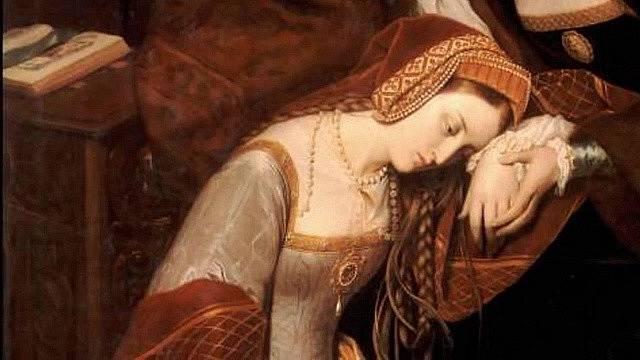 Od konce 15. století se v Anglii objevovala podivná nemoc.
