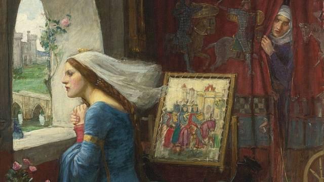 Rosamunda Clifford