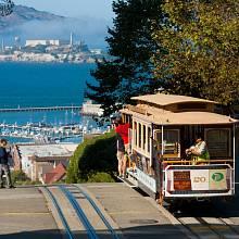 Kalifornie je šestou největší ekonomikou světa