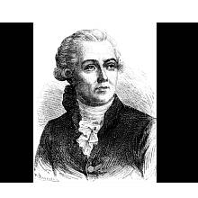 Lavoisier byl jeden z prvních, kdo zavedl do chemické analýzy váhy a jiný metrický systém známý ze školních laboratoří