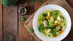 Brokolice je vitamínovou bombou a dietním zázrakem.