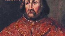 Dochovaly se záznamy, že Václav II. zahrnul porodní bábu Alžbětu velkým majetkem.