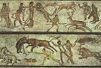 Zabíjení odsouzených zvířaty bylo běžnou praxí ještě před příchodem křesťanství.