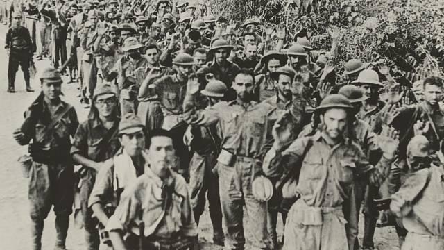 Bataanský pochod smrti