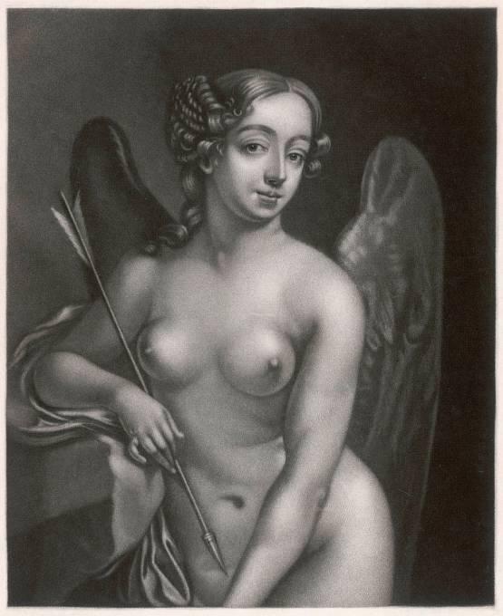 """Eleanor """"Nell"""" Gwyn, nejznámější kurtizána Charlese II."""