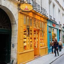 Francouzská metropole se bojí, že se z jejích starých čtvrtí jako ostrov Saint-Louis stane skanzen