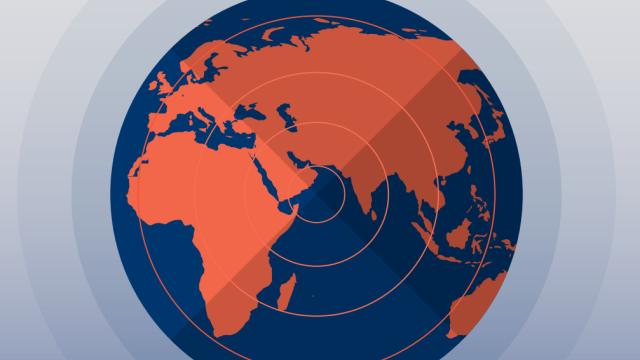 Počet teroristických útoků i obětí stoupá, jak vyplývá z publikace Global Terrorism Index 2015.
