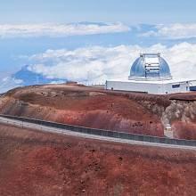 Mauna Loa observatoř
