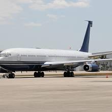 Historický Boeing 707 je ikonou australského létání.