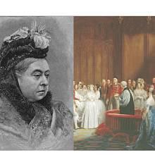 Ženy viktoriánské doby se mohly pyšnit nádhernou módou. Hygienické zvyky už však tolik parády nenadělaly