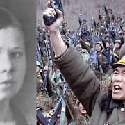 Maria Cukanovová, hrdinka Sovětského svazu
