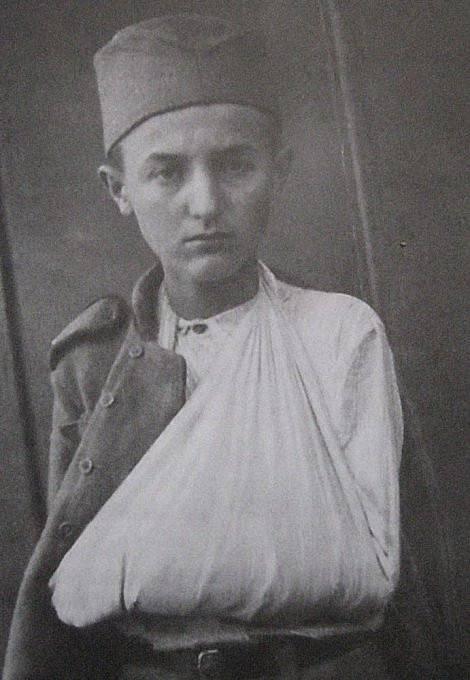 Momčilo Gavrić