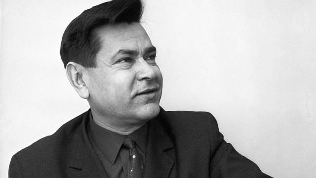 Alexej Maresjev