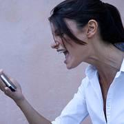 Láteří na vás někdo v telefonu? Nemusí to být člověk