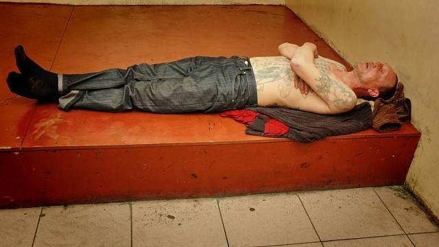 Ruské vězeňské tetování má v odpovídajících kruzích pevný význam