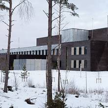 Věznice Halden, Norsko