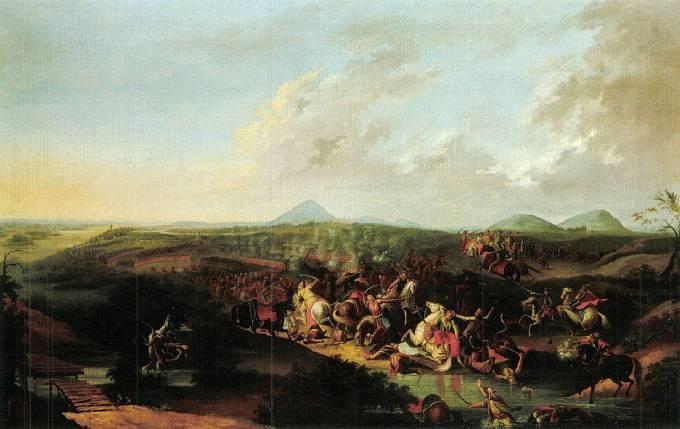 Bitva u Moháče