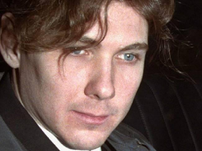 Vrah a sexuální delikvent Paul Bernardo