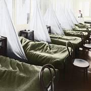 Španělská chřipka 1918-1920