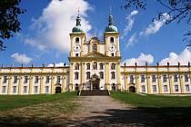 Svatý Kopeček u Olomouce