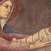 Porod ve středověku často končil smrtí matky nebo novorozence.