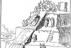 Stavba pyramid