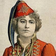 Markytánky se v armádě těšily vážnosti.
