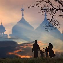 Především v islámské kultuře se však ještě občas rodina, složená s jednoho muže a více žen, najde.