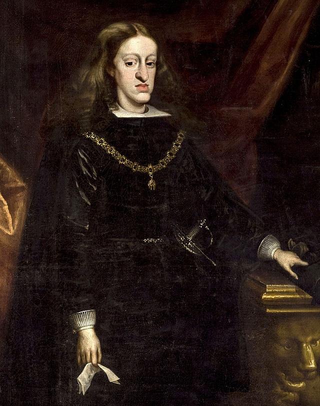 Karel II. Španělský