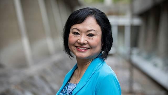 Kim Phuc dnes žije šťastný život.
