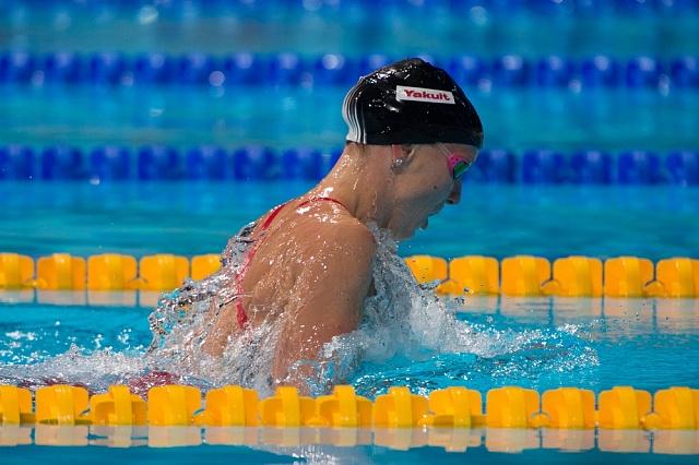 Americkou plavkyni Jessiku Hardyovou připravil pravděpodobně potravinový doplněk oolympijskou medaili.