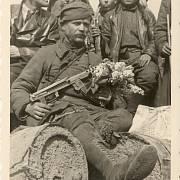 Rudá armáda v Chabrech