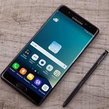 Samsung Galaxy Note 7 měl být pro jihokorejského výrobce triumfem.