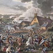 Napoleonské války - ilustrační foto
