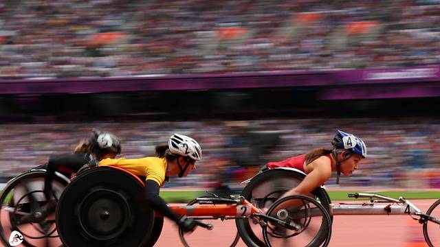 Paralympiáda se bude konat v Riu 7. až 18. září.