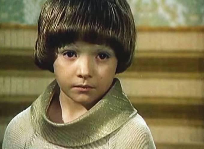 Zuzana Pravňanská jako Majka z Gurunu